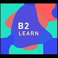 Logo B2LEARN